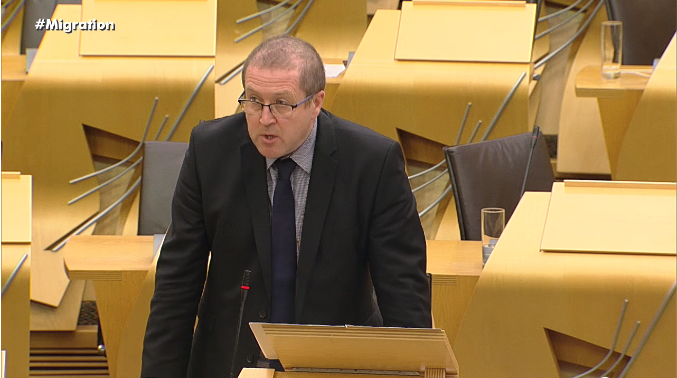 MSP Calls for Views on Bank of Scotland Closure