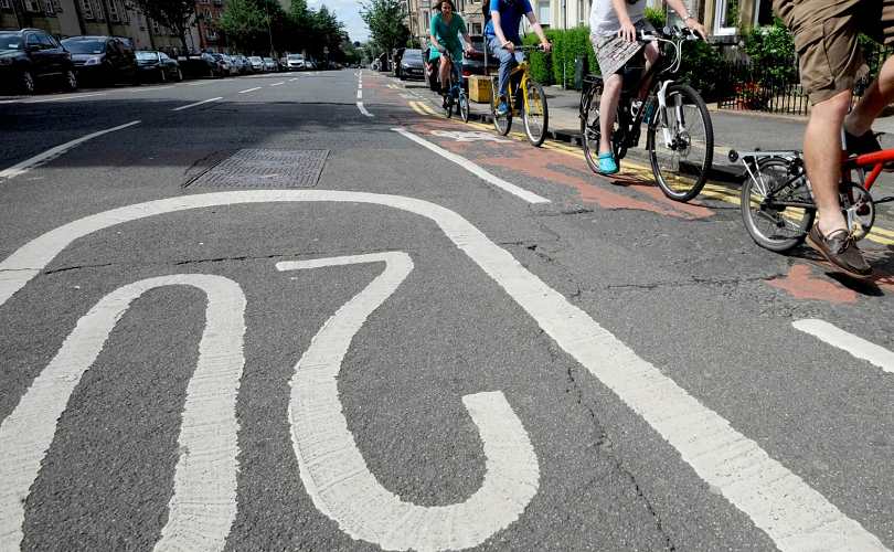 FUNDING FOR ANGUS COUNCIL ACTIVE TRAVEL PROJECTS