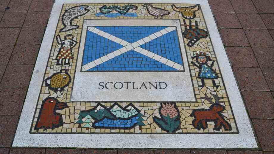 Rebuilding a Fairer Scotland after COVID-19