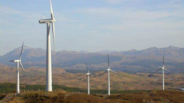 UK Government Threatening Renewables Progress