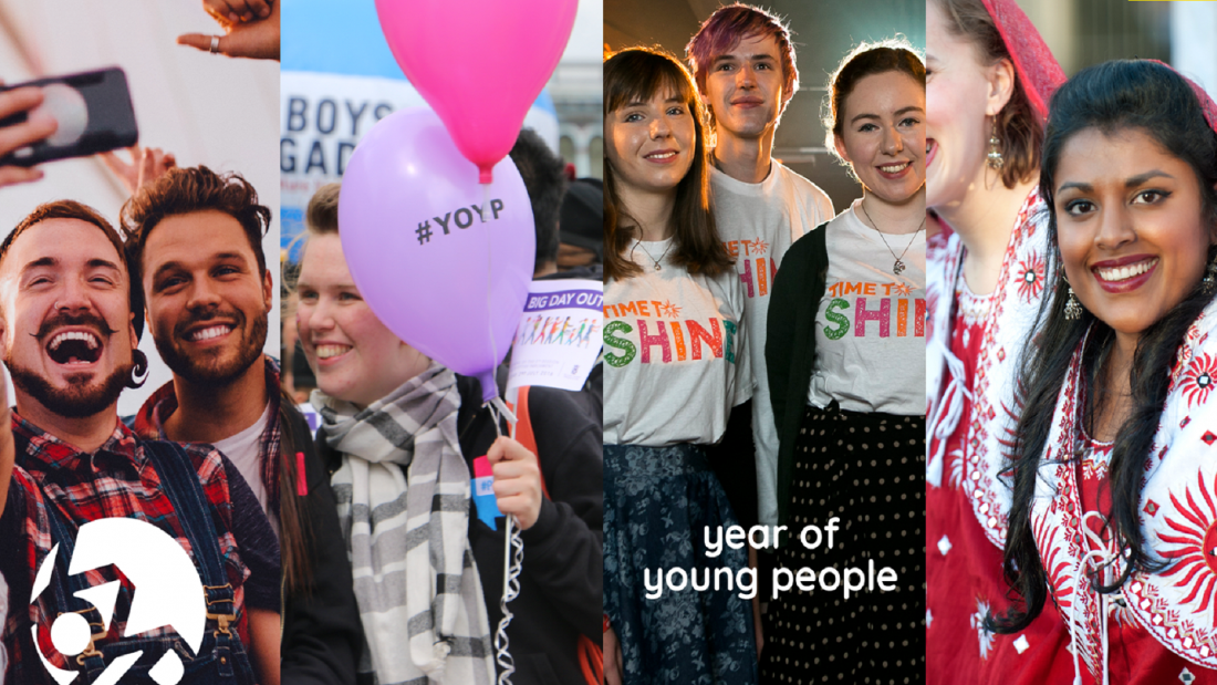 Apply to Become a YoYP 2018 Ambassador!